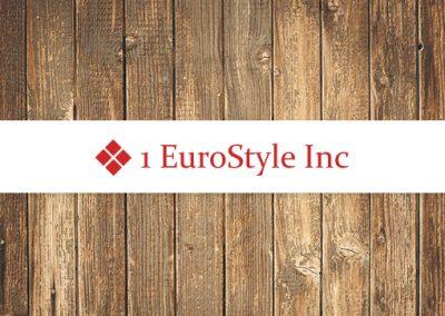 1 Eurostyle Tile