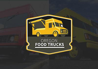 Oregon Food Trucks