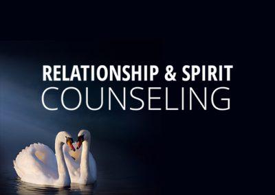Relationship and Spirit